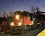 CN  on Q404